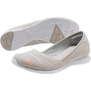PUMA Vega Ballet Sweet Women's Shoe New with Box